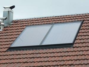 Chauffe-eau solaire Wagner 5 m²